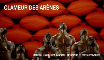 Clameur des arènes_BD_FR