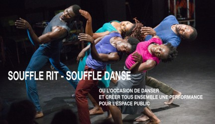 Souffle rit / Souffle danse